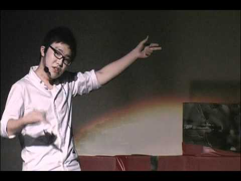 TEDxYouthSeoul - Seungyoon Oh- 08/14/10