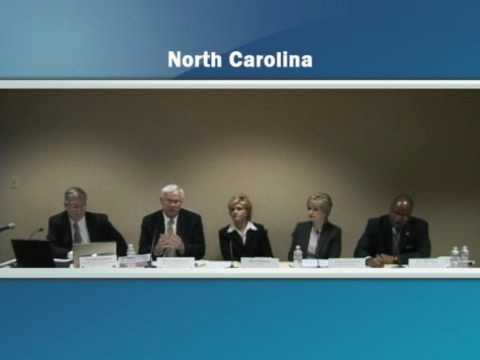 North Carolina Race to the Top Q & A