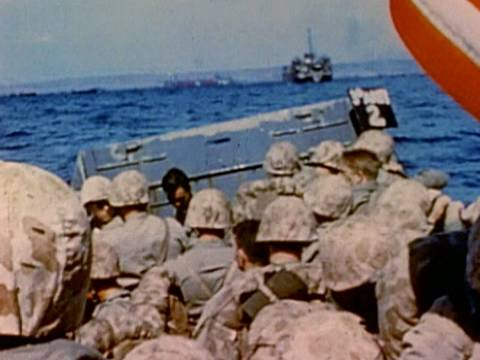 World War II in HD: Pearl Harbor
