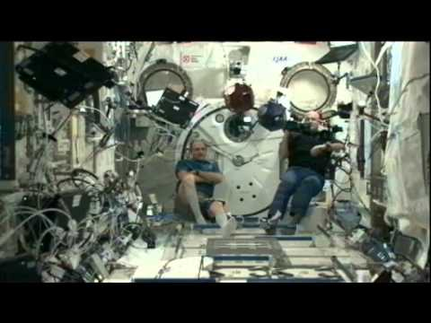 This Week @ NASA - January 27, 2012