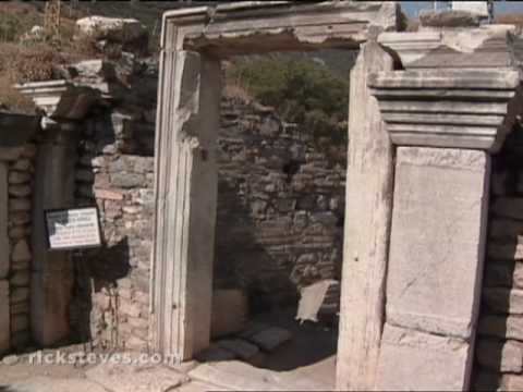 Selcuk, Turkey: The Ancient City of Ephesus