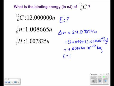 Nuclear Physics Presentation #06