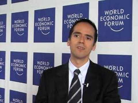 World Economic Forum Technology Pioneers