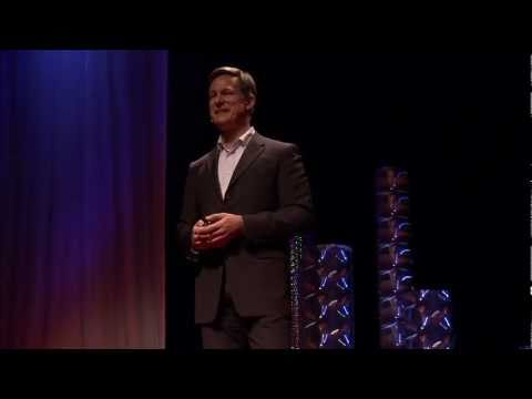TEDxMarin - Robert Tercek - Reclaiming The Power of Personal Narrative