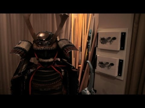 The History of Ninjutsu