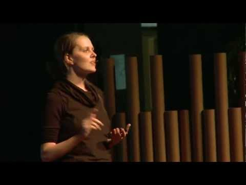 TEDxJakarta - Ewa Wojkowska - How Bureaucracy and Red Tape can Lead to Better Innovations