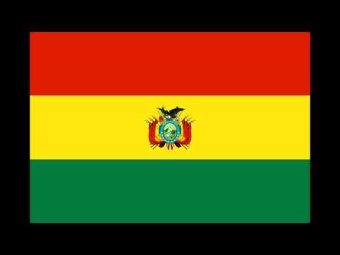 National Anthem of Bolivia | Himno Nacional de Bolivia