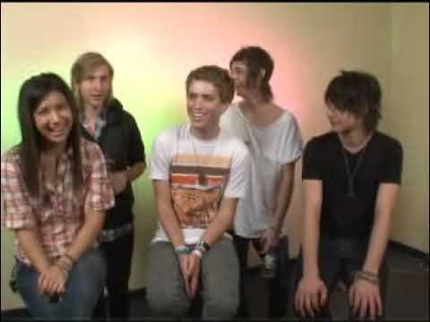The Summer Set Interview