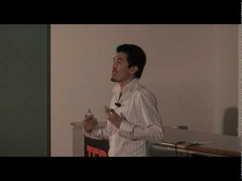 TEDxSingapore - Tino Chow - What happens at TED, ...