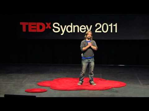TEDxSydney - Josh Cook - The Bird Whisperer