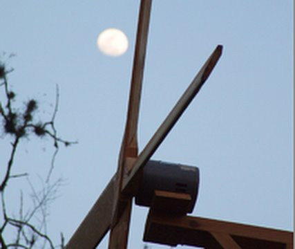 WIND TURBINE BLADE DIY how to video Part 1 HAWT Windmill Wind Power