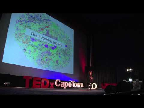 TEDxCapeTownED - Associate Professor Laura Czerniewicz - SA Needs Open Education
