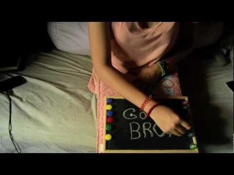 TEDxTangsel - Go for Broke Teaser 2012