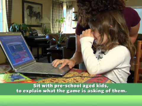 Tech Tips for Parents - Parent Tips for Kids Online Games