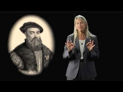 NOVA | The Secret Life of Scientists: Dava Newman | PBS