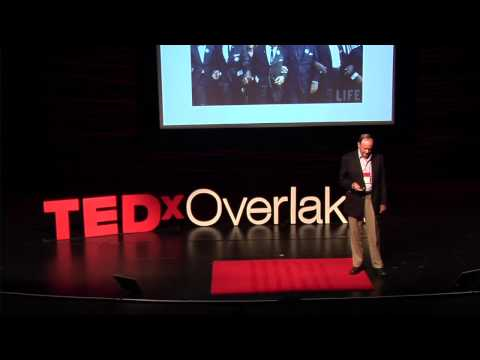 TEDxOverlake - Dr. Gary R Gruber - Seven Decades of Learning: The Beat Goes On