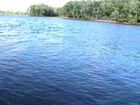 The St Croix River