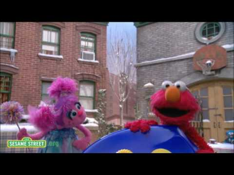 Sesame Street: Abby Changes Seasons