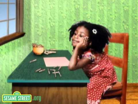 Sesame Street: Color My Day