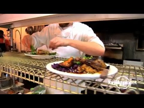 New Orleans' foodie scene - Lonely Planet travel video