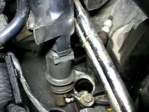 Spark Plug Thread Repair