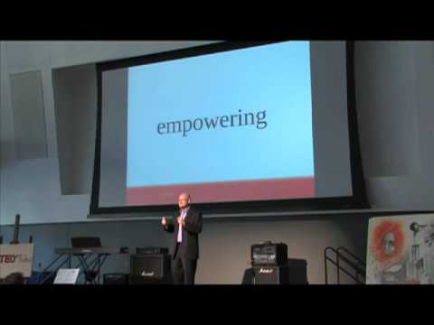 TEDxTulsa - Geoffrey Simpson - Become One Yourself