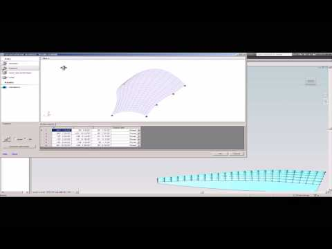 Using the Conceptual Form Simulation extension in Autodesk Revit Structure 2010