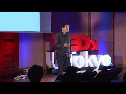Necessary condition for third miracle:  Hideyuki Horii at TEDxUTokyo