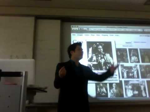 Sino-Japanese and Russo-Japanese War Lecture Part 2/5