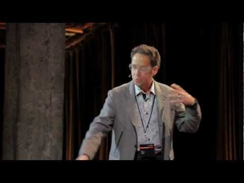 The Aromatic Science of Food and Wine: Francois Chartier at TEDxUdeM