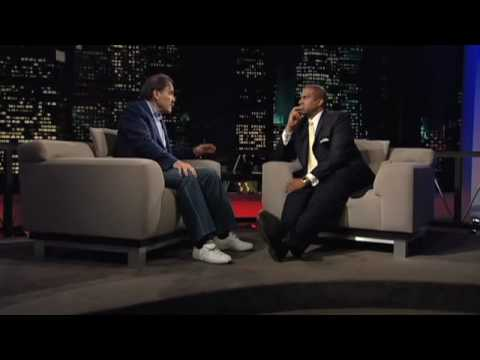 TAVIS SMILEY | Guest: Oliver Stone | PBS