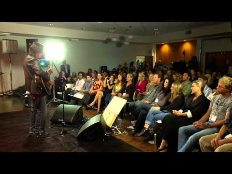 TEDxGreatPacificGarbagePatch - Jackson Browne - Music