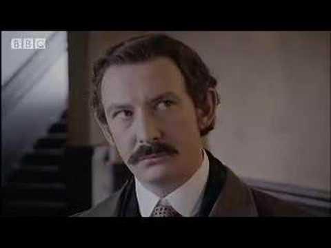 Sherlock Holmes-The Silk Stocking: Another Victim