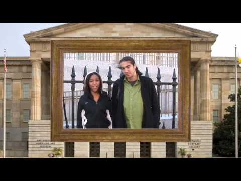 Smithsonian American Art Museum - Student Orientation Video