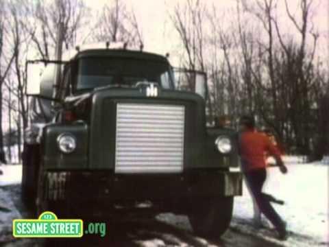 Sesame Street: Milk Song
