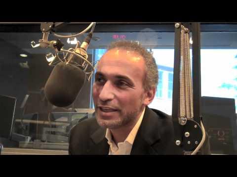 The World: Tariq Ramadan - Being Muslim in America
