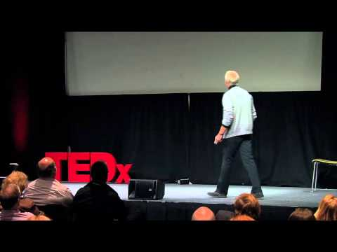 TEDxColumbus 2011 - David Burns - Heartache of Education