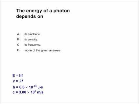 Quantum Physics Presentation #12