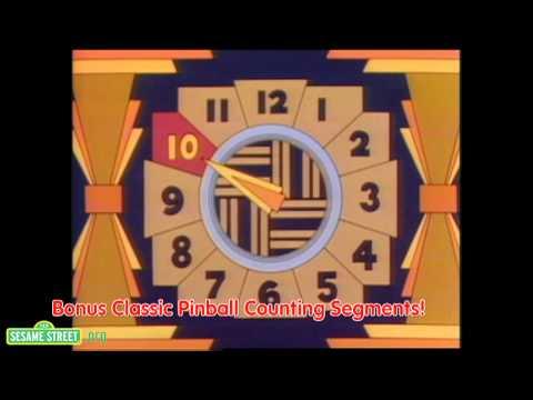 Sesame Street: Preview: Elmo's Magic Numbers DVD
