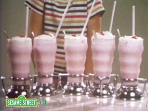 Sesame Street: Baker Number 5