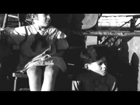 Stinging Dust and Forgotten Lives: The Dust Bowl (Promo)