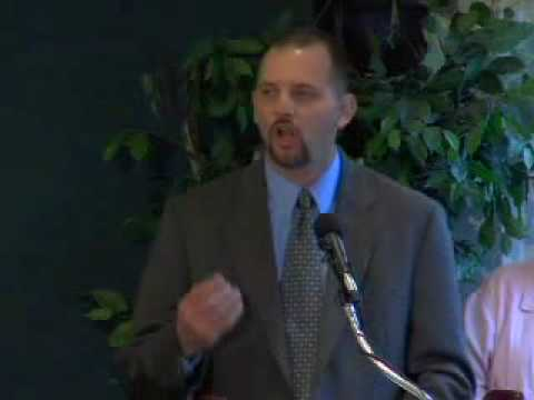 State Teachers of the Year NCLB Press Conference  Segment 3