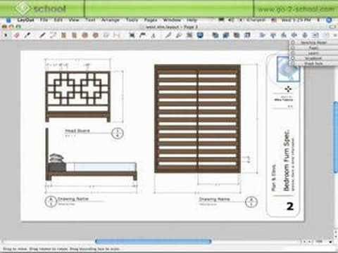 The Sketchup Show #32: More on LayOut (Pt.2)