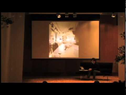 TEDxTokyo yz - Shun Kawakami - Design With the Unconscious