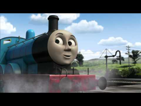Thomas & Friends: Kevin Helps Out - US