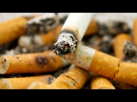 Nicotine Gum to Stop Smoking | How to Quit Smoking
