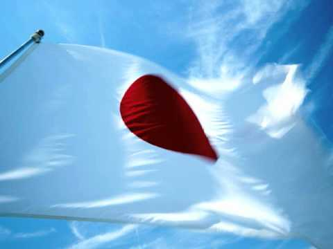 National Anthem of Japan (日本国歌)