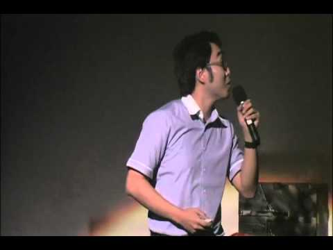TEDxYouthSeoul - Junyoung Joseph Jung - 08/14/10