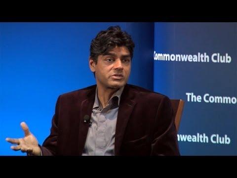 Raj Patel: Chef Jamie Oliver's UK Success and US Distress
