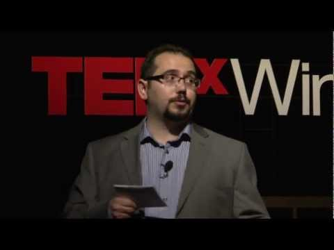 TEDxWinnipeg - Wade Barnes - How Do We Feed a Growing World?